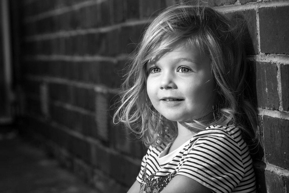 Melbourne Childrens Lifestyle Portrait Photographer