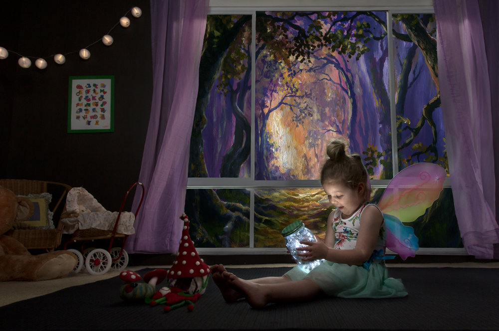 LITTLE KIDS + BIG DREAMS