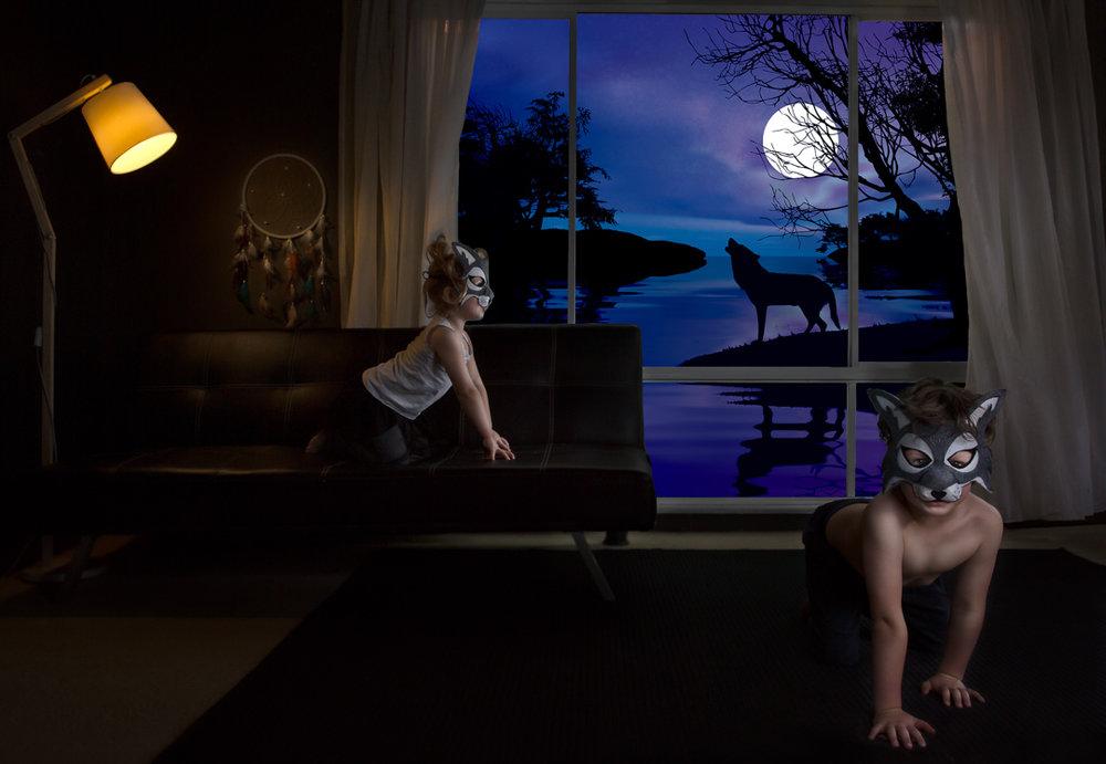 WEB_Three Wolves_window fantasy.jpg