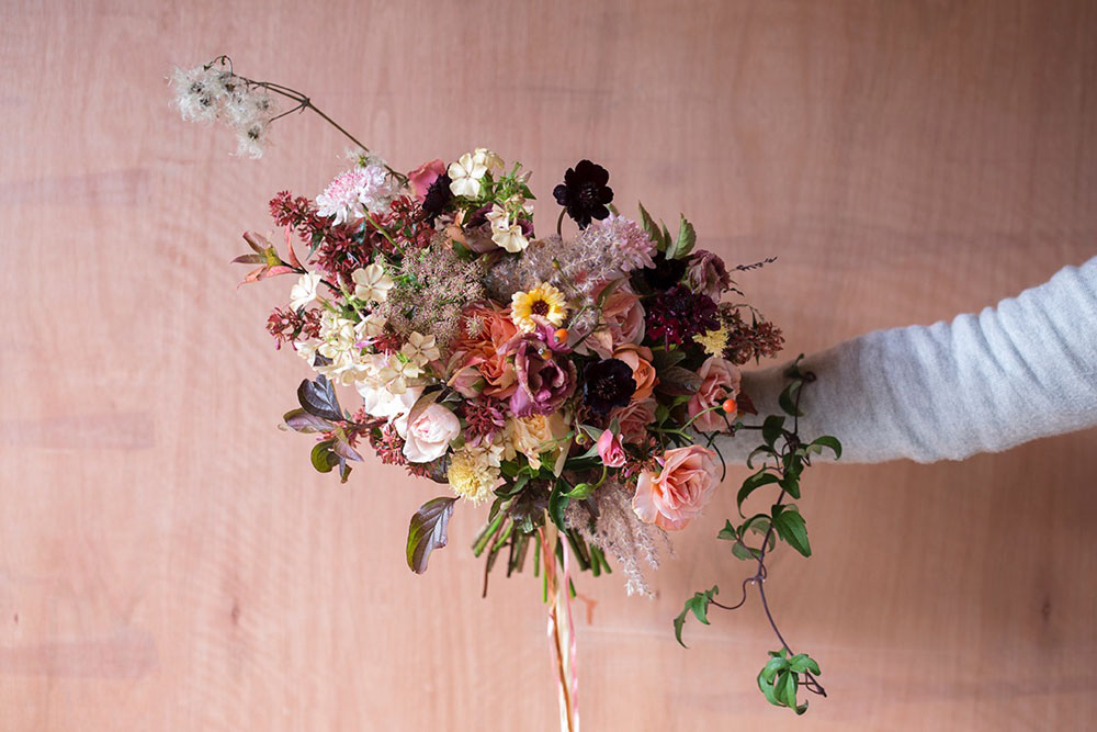 Image Credit: Aesme Flowers