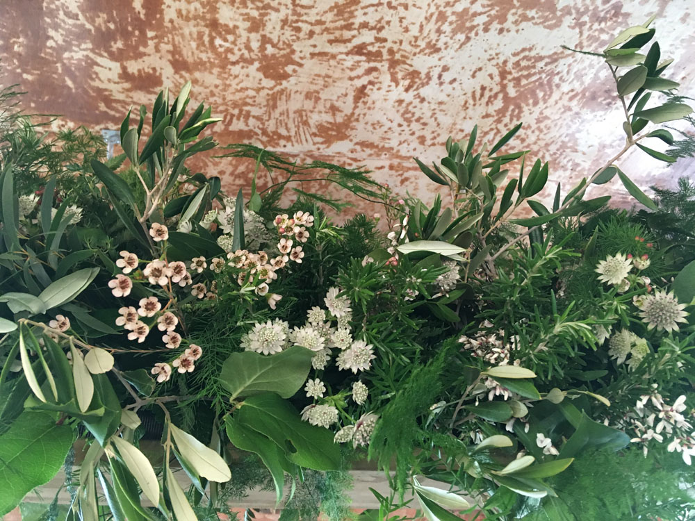Image Credit: Pollen Floral Joy Birmingham Wedding & Event Florist