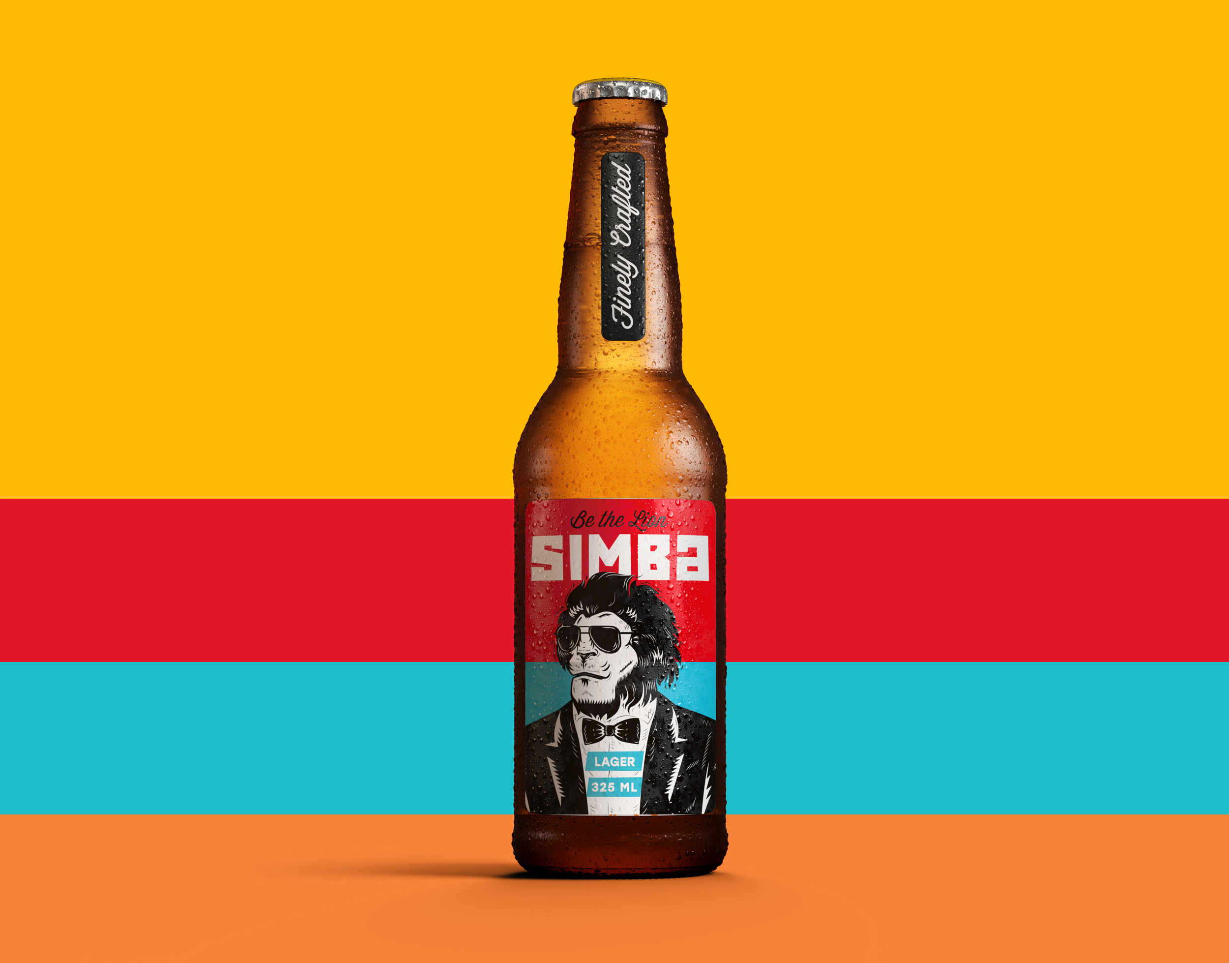 Image result for Simba beer