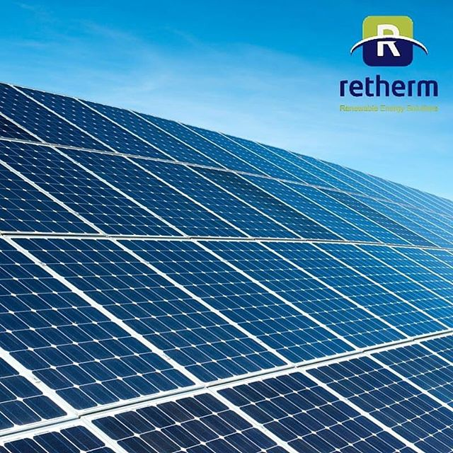 #didyouknow that according to Energy Saving Trust field trials; Solar Panels can provide around 60% of a household's hot water needs, if well installed and properly used? For enquires, please call: 01782 659 594