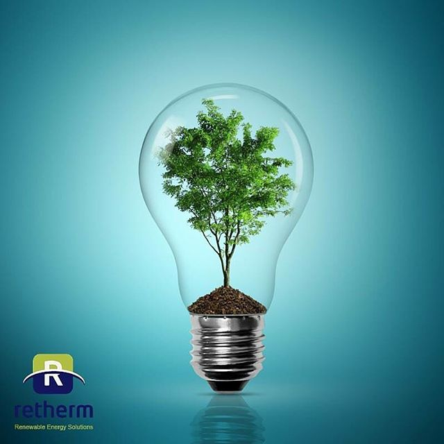 Are you planning on your dream house or are you currently working on a large project? Why not include renewable energy sources in your plan?