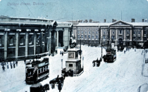 College Green 1902