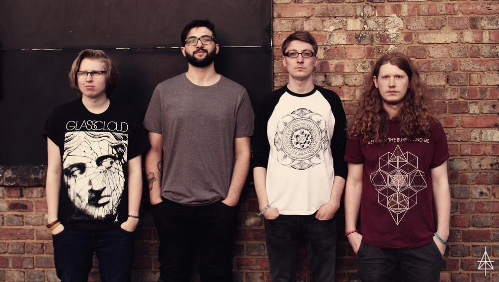 Young British tech-metallers Fraktions are delighted to announce their upcoming EP, Anguish,out August 12. To celebrate the news, the band have released a new video for 'Freedom of the Conscious Mind'. First premiered via The Circle Pit, you can watch the video here: https://www.youtube.com/watch?v=QoMCDlmkQGc Pre-order the EP here: https://fraktions.bandcamp.com/ Anguish is a highly compelling new release from a band equally influenced by classical music, the jazz noodlings of Tigran Hamasyan and the progressive metal of TesseracT and The Contortionist; Fraktions are an exciting addition to the burgeoning second wave British tech-metal scene.   Having played alongside Drewsif Stalin, No Consequence (whose frontman features on the EP), Kadinja, and Bleed from Within, Anguish is a irresistible new take on technical metal. Inspired by songwriter and pianist Joel Pinder's classical leanings, the EP presents an impressively mature approach from such a young band.    A concept EP, Anguish is about the final chapter of a schizophrenic woman's life. The protagonist suffers from aural hallucinations as a result, a condition translated musically into the EP's frantic and unpredictable style, veering between piano-led dissonance and guitar-led technical off-kilter riffing. The multiple sound-worlds of the EP mark Fraktions out as a band to take notice of – a young group with a promising future ahead of them. The EP was recorded and mixed by Daniel Reid of No Consequence and mastered by Acle Kahney of TesseracT. Catch the band's album launch show at Surya, London, on August 14th.