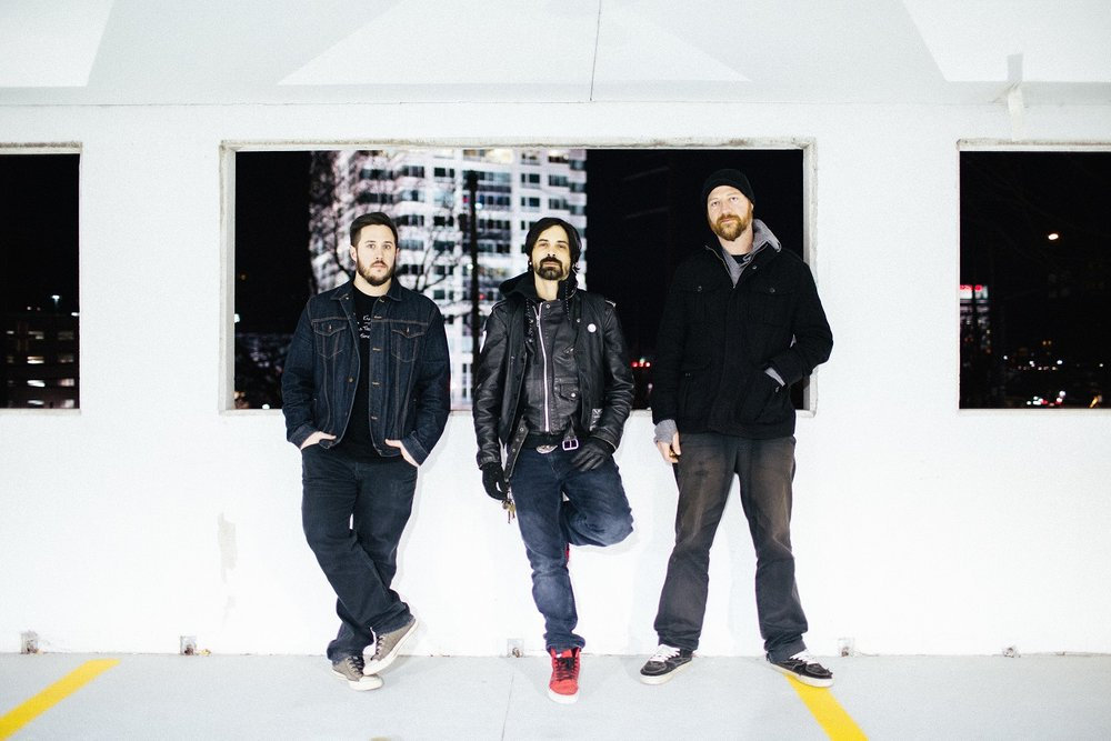 "American rock act CKY (Chad I Ginsburg, Jess Margera and Matt Deis) have signed to Entertainment One Music (US) and Longbranch Records (Europe), and will release a new full-length album this summer.  ""We are thrilled to be working with one of the most progressive record labels in the music business today,"" states vocalist Chad I Ginsburg. ""CKY are looking forward to a long partnership in great music for the entire world with eOne/Long Branch!""  The new yet to be titled LP will be the first release since the band put out Carver City in 2009. CKY just announced a slew of UK tour dates right before returning to the US for the 2017 Vans Warped Tour. This is the band's first time returning to the Warped Tour since 2000.  The band plan to debut new songs from their upcoming album, check them out on one of the following dates:   May 8: Brighton, UK, Concorde 2 May 9: Bristol, UK, The Fleece (sold out) May 10: Portsmouth, UK, Wedgewood Rooms May 11: Cambridge, UK, The Junction May 12: Reading, UK, Sub 89 May 13: Birmingham, UK, O2 Academy May 15: Glasgow, Scotland, UK, King Tuts May 16: Manchester, UK, Rebellion (sold out) May 17: Sheffield, UK, O2 Academy 2 May 19: Liverpool, UK, O2 Academy 2 May 20: Colchester, UK, Colchester Arts Centre (sold out) May 21: London, UK, The Underworld (sold out) May 22: London, UK, The Underworld 2017 will be a massive year for CKY, who have sold north of a million albums over the course of their nearly-20-year career. Fans can expect new music and more tour dates from a band that is re-energised and refreshed, and emerging with a career-defining effort that will prove to be worth the wait.  Chad I Ginsburg, the band's guitarist and singer, steps into the frontman role with charisma, charm, and bravado, confidently delivering a diverse performance as he claims a position that was clearly rightfully his to own.  He's joined in enduring partnership and musical and personal chemistry by fellow CKY cofounder, Jess Margera, the drummer whose extracurricular work in projects like The Company Band (with guys from Clutch and Fireball Ministry) expanded CKY's horizons as much as Ginsburg's solo work has as well. The duo returned to their primary project refreshed and reenergized, with bassist Matt Deis (ex-All That Remains), who first joined CKY in 2005.  Guns N' Roses, Metallica, and Deftones have all personally invited CKY on tour, cementing a legacy as a hard-charging live act. CKY built a worldwide fanbase of dedicated acolytes, friends, and supporters, lovingly dubbed the CKY Alliance, with a broader group of musicians, athletes, and other creative types in the CKY family, both literally and figuratively.  ""We're grown adults now with an eagle-eye perspective on who we are, what we do, and how to do it right,"" Ginsburg declares, with matter-of-fact certainty. ""None of us are out there in the clouds. We're pretty well-grounded people that have an honest perspective on where we're at.""  https://www.facebook.com/ckyalliance twitter.com/ckymusic instagram.com/ckymusic"