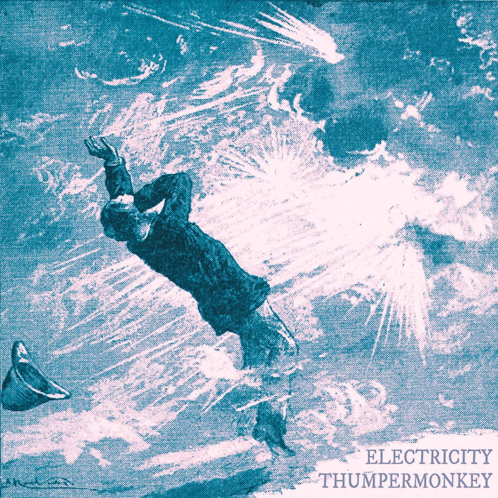 Electricity  track listing:   1) Garmonbozia 2) Tzizimime 3) This Is Not A Fire 4) Woadscrivened