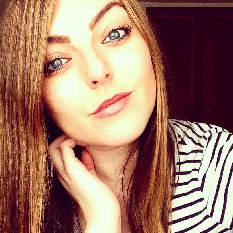 Hannah Gillicker -