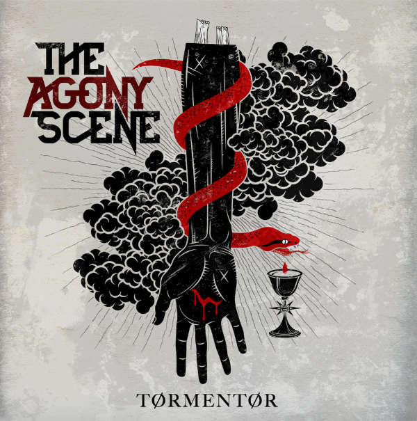 The Agony Scene Album Cover.png