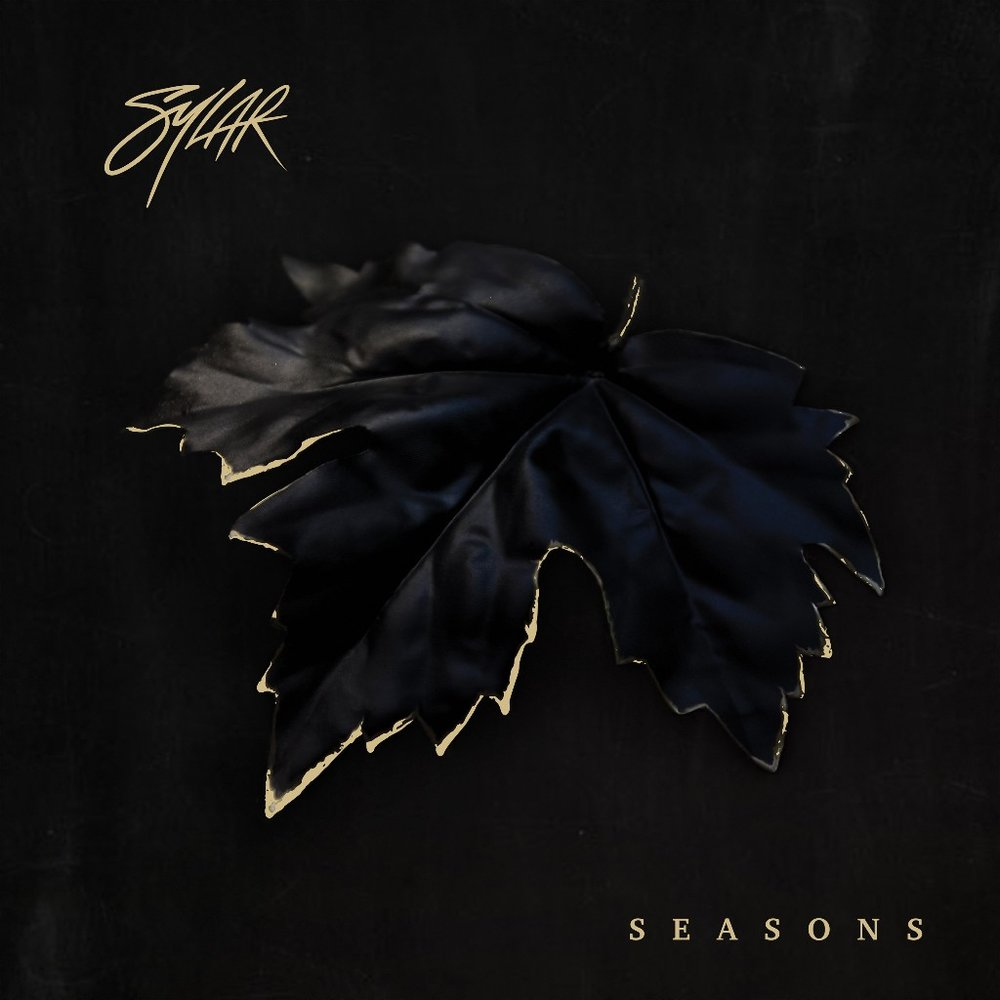 "Tracklisting:  1. ""Seasons""  2. ""All Or Nothing""  3. ""No Way""  4. ""Wait For You""  5. ""SHOOK!""  6. ""Winter (Interlude)""  7. ""Open Wounds""  8. ""Giving Up""  9. ""sickminded""  10. ""Same Dance""  11. ""Doubt Me"""