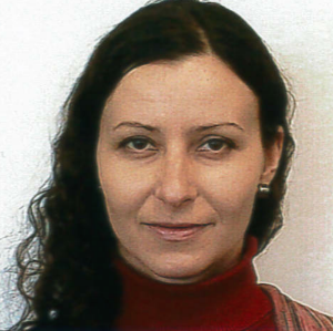 Taisia Shmushkovich, MD, PhD Scientist