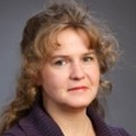 Anastasia Khvorova, PhD Scientific Advisor Professor at University Massachusetts Medical School
