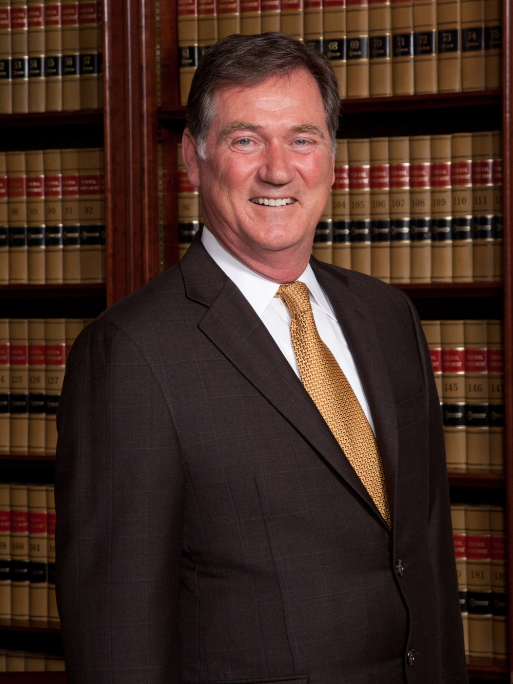 Personal Injury Attorney Bob Langdon