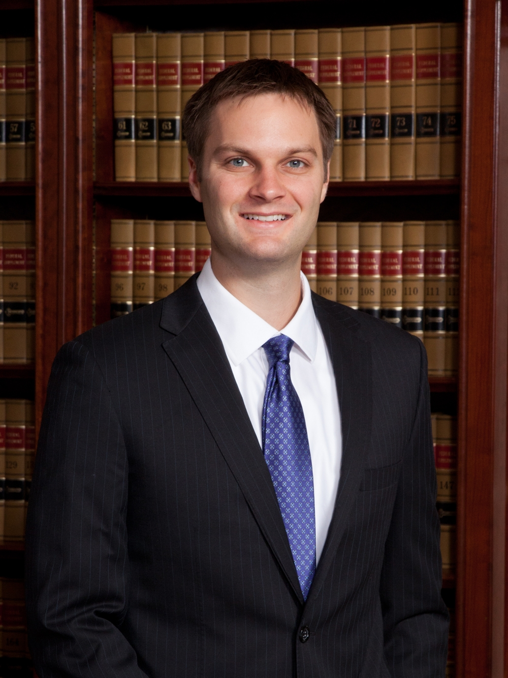 Personal Injury Attorney Mark Emison