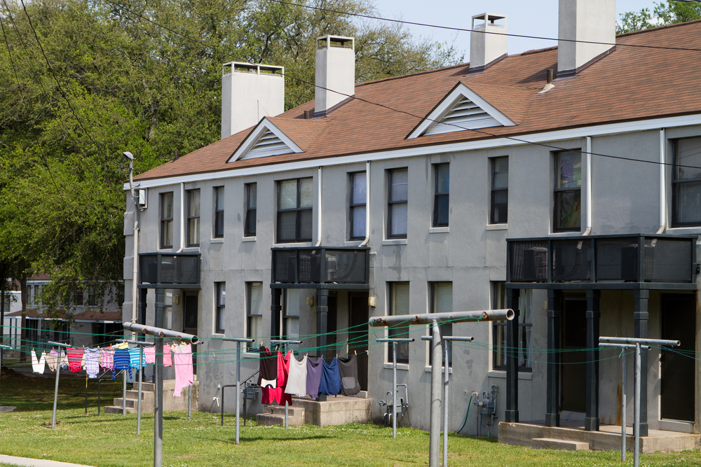 maximizing recoveries in section 8 housing cases langdon emison