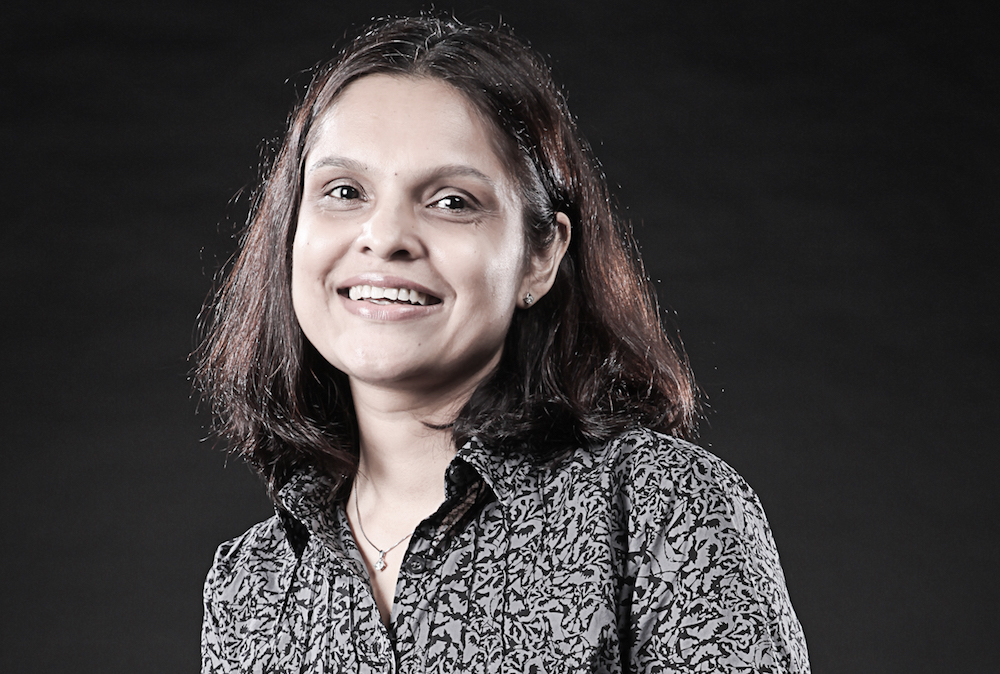 Rachna Johri, MEd in Teaching and Learning in Higher Education