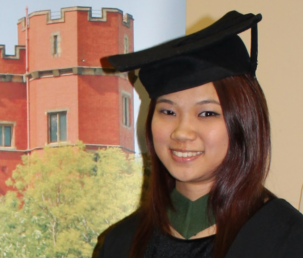 Kah May, MA in Early Childhood Education