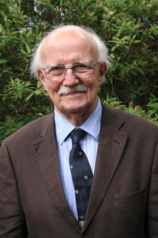 Professor John Roach