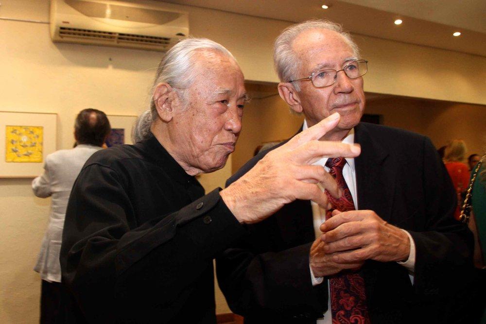 Kazuo Wakabayashi e Francisco Siqueira _3568.jpg