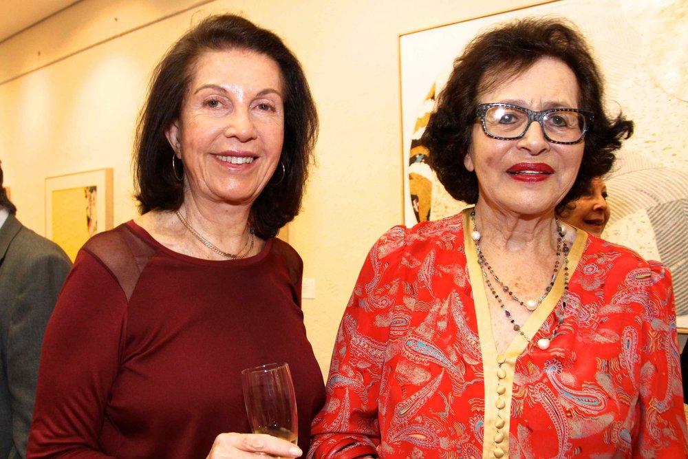 Loelia Van Rooy e Ruth Tarazanti _3493.jpg
