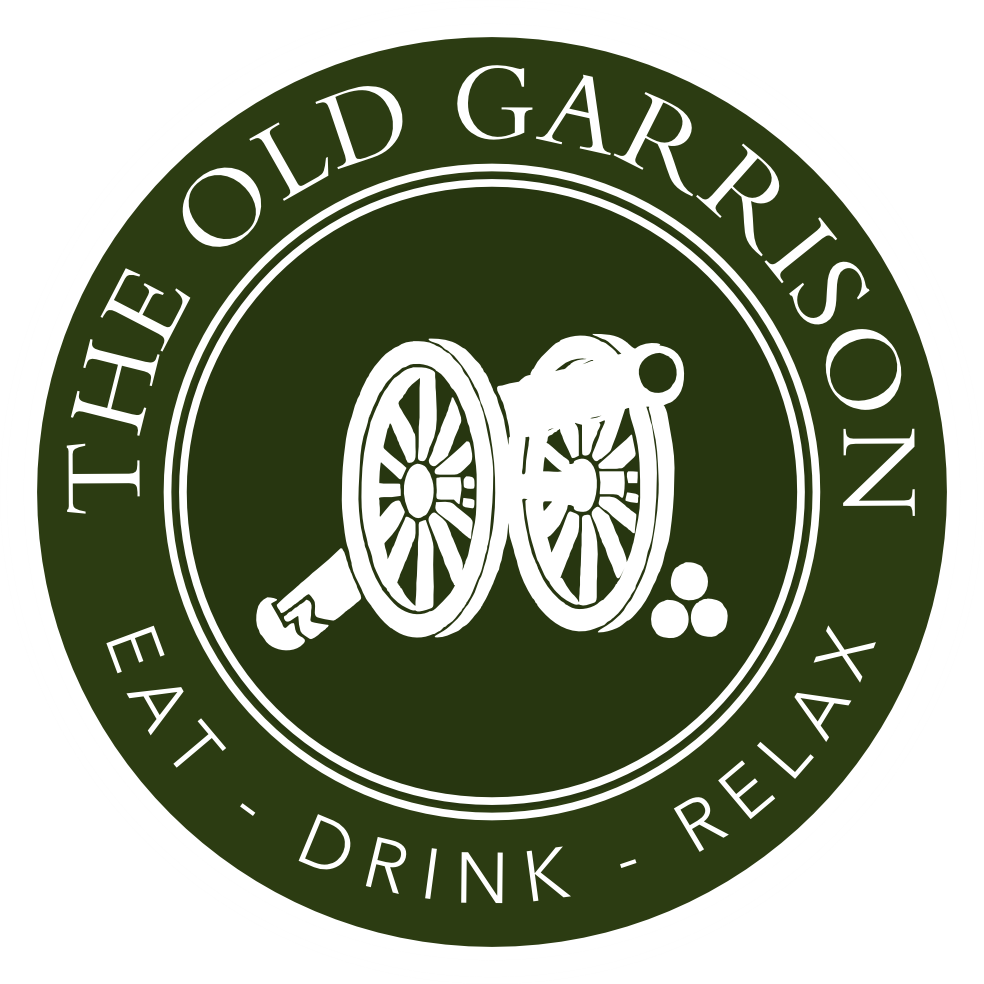 The Old Garrison