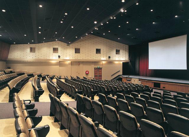 Scott Theatre Adelaide SA