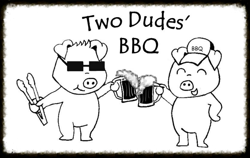 Two Dudes' BBQ LLC