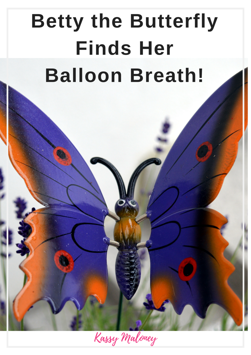 Betty the butterfly finds her balloon breath full pdf with images
