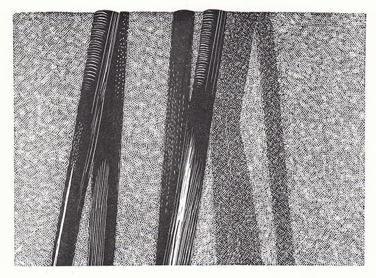 Leaning Poles Leonie Bradley.jpg