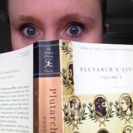 Plutarch, anyone?  It's not as hard as you think!