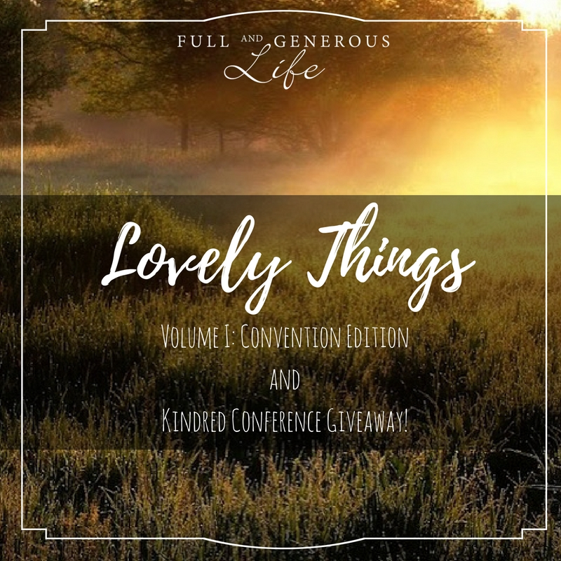 lovely-things-vol-1
