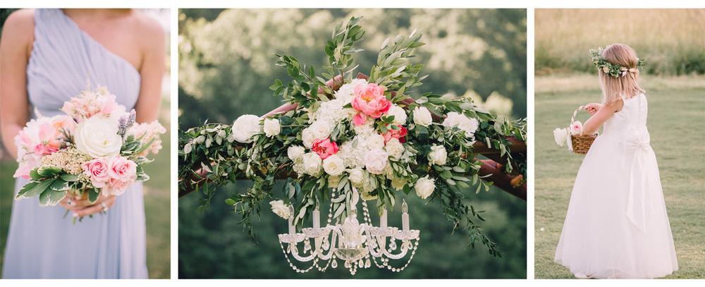 gertiemaesfloral.com | Gertie Mae's Floral Studio | Atlanta Wedding Floral Design
