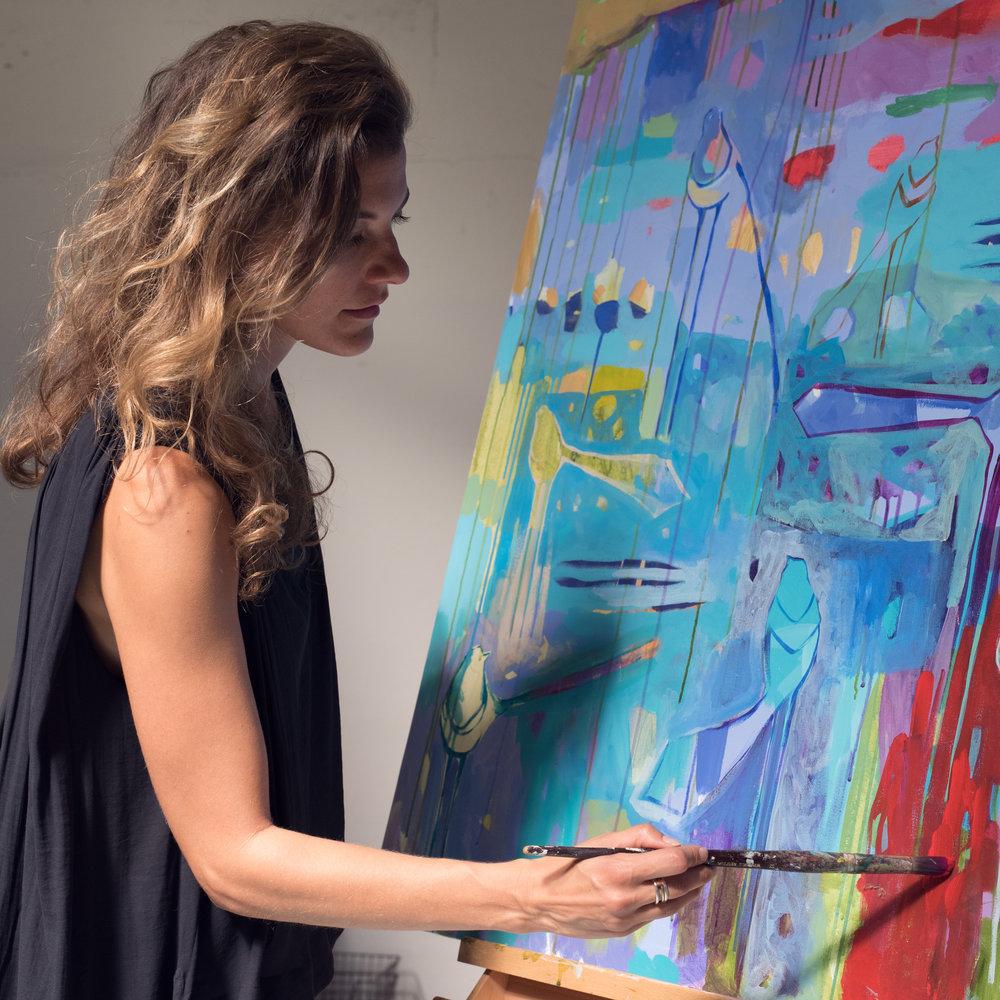Lauren Pallotta Stumberg