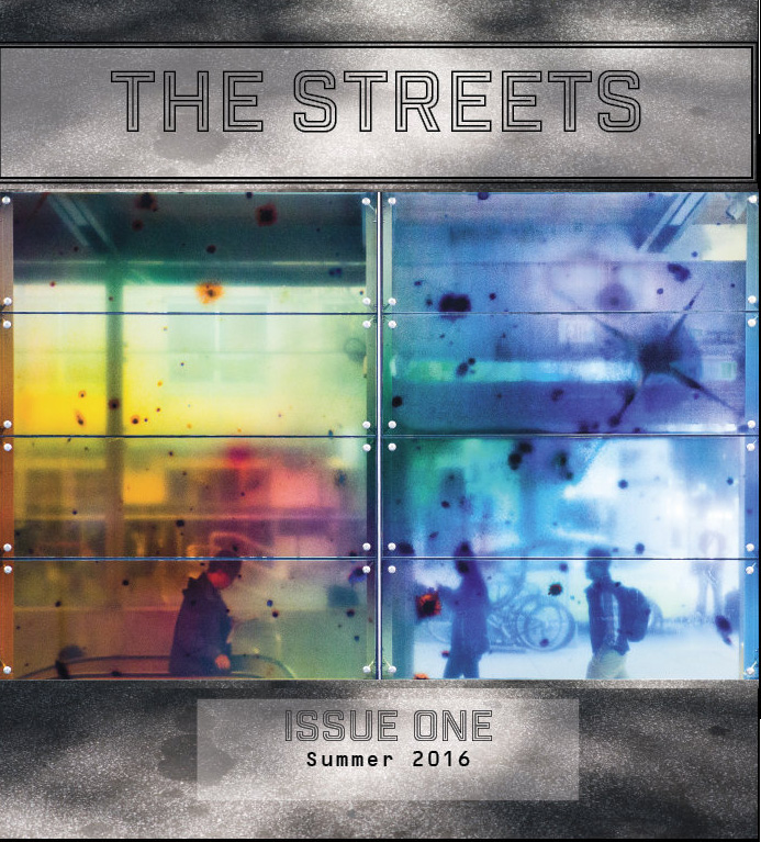 THE STREETS - Issue One