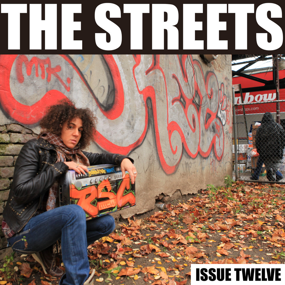 THE STREETS - Issue Twelve