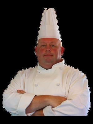 Chef Curtiss Hemm