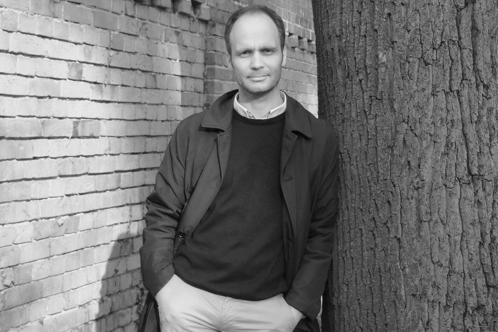 Markus Legiehn - Architekt, Potsdam