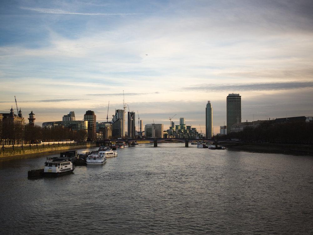 London, 2017
