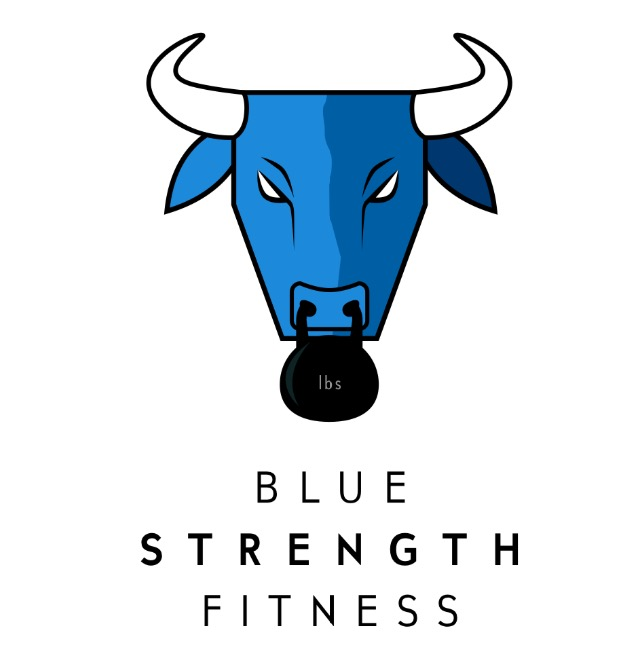 Blue Strength Fitness Ltd.