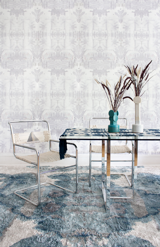 Eskayel | Clairmont Ash Collection