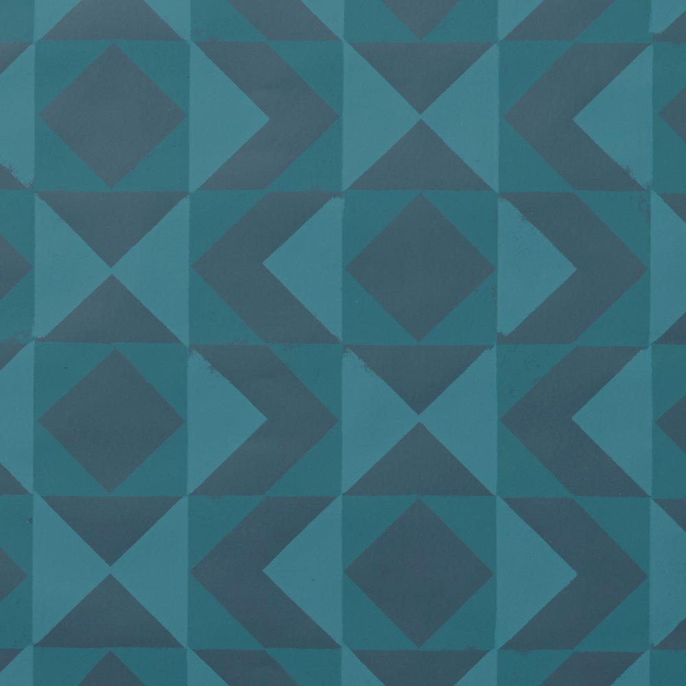 Makelife | Block Blue