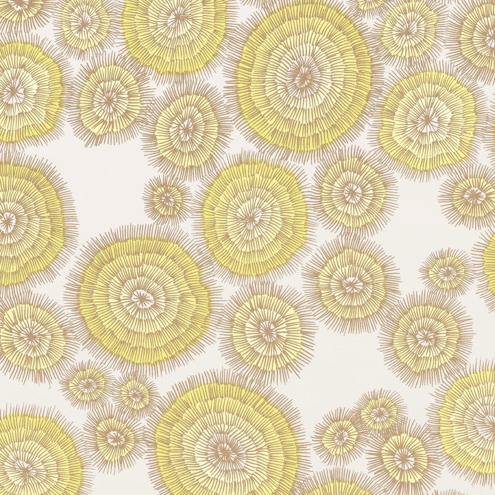 Makelife | Burst Yellow