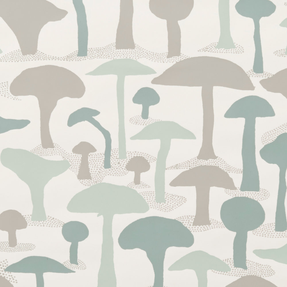Makelife | Mushroom Blue
