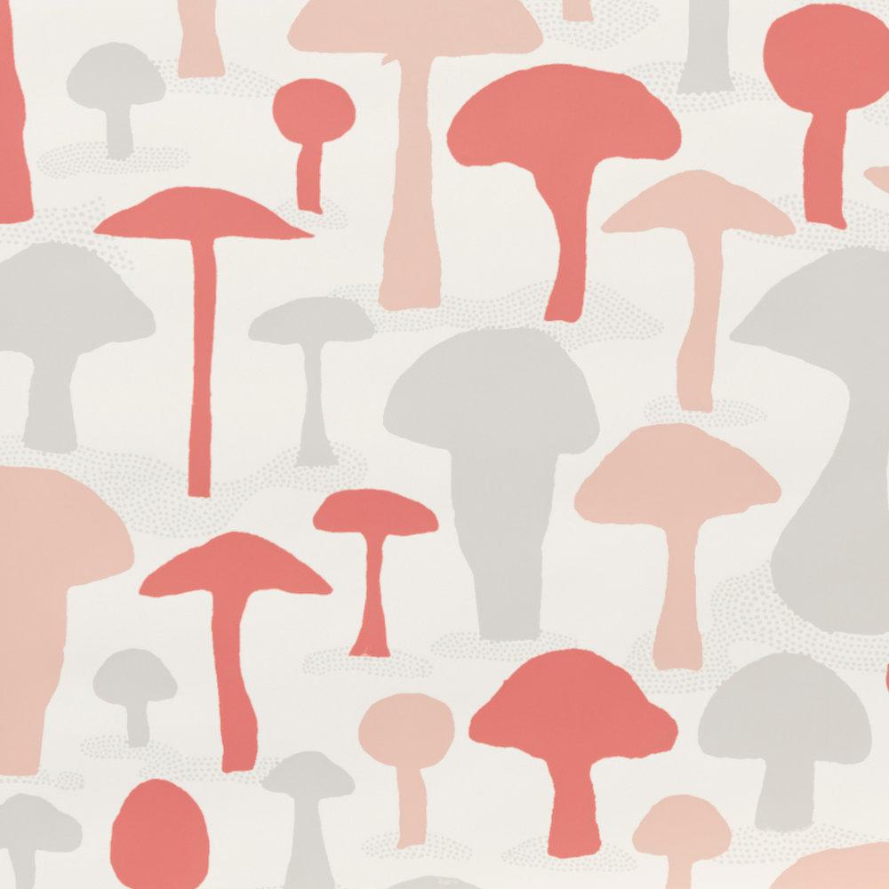 Makelife | Mushroom Red