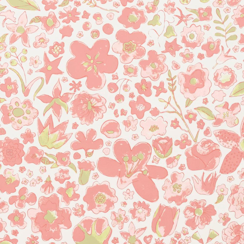 Makelife | Perennial Pink