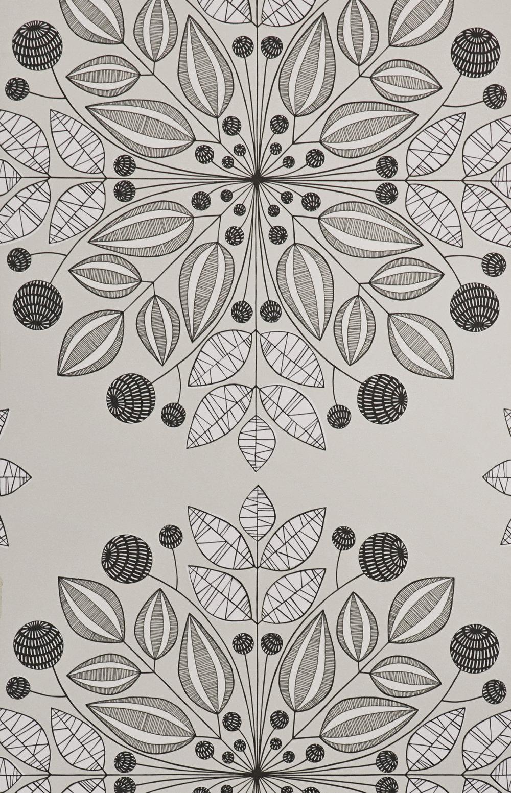 Miss Prints | Kaleidoscope Merino