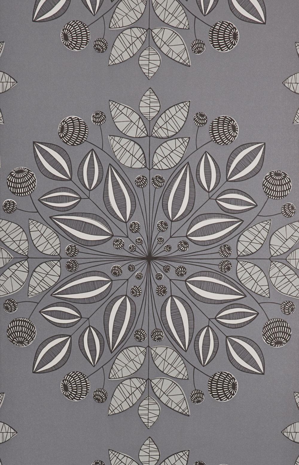 Miss Prints | Kaleidoscope Ash