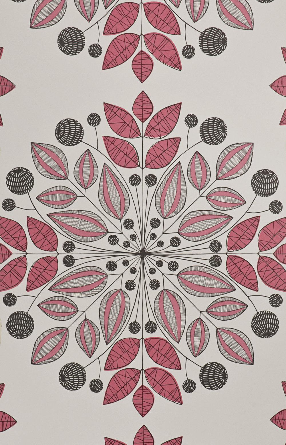 Miss Prints | Kaleidoscope Sorbet
