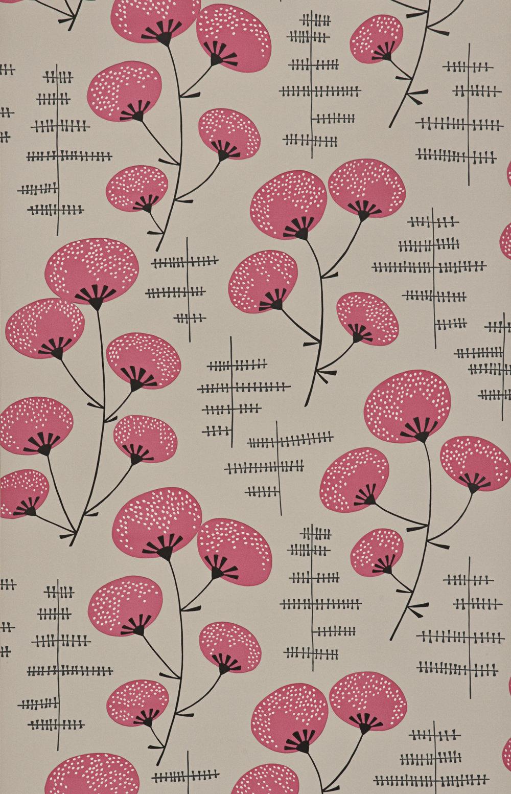 Miss Prints | Denver Blossom